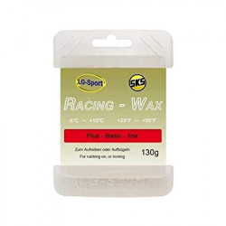 RACING WAX PLUS 130g