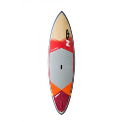 "DC SURF-X 8'2"""