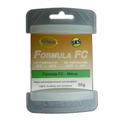 FORMULA WAX MINUS 65g
