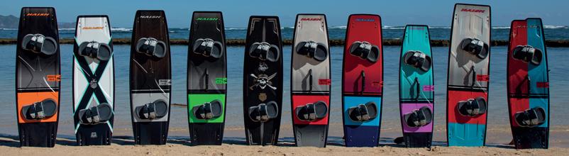 naish kiteboards kitesurf boards