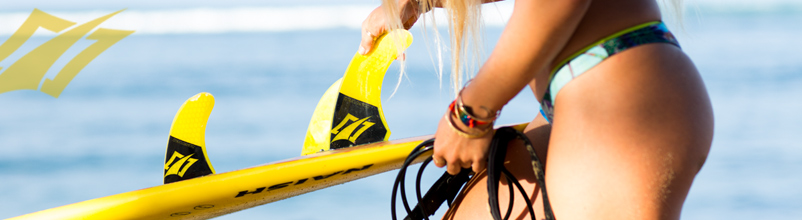 naish sup and surf accessories