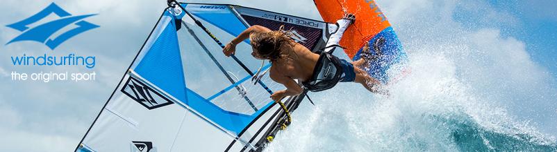 naish windsurfing booms