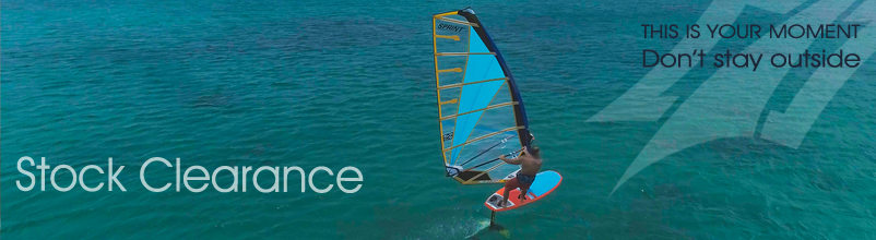 naish windsurf stock clearance sales offer