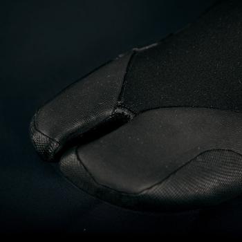 split-toe