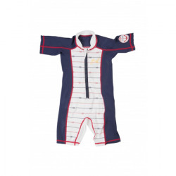 TODDLER SUN SUIT