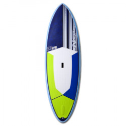 "DC SURF WIDE 8'3"" COCO"
