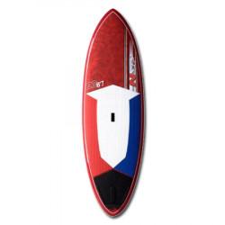 "DC SURF WIDE 8'7"" COCO"
