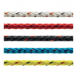 PRE-STRETCHED ROPE (4mm)