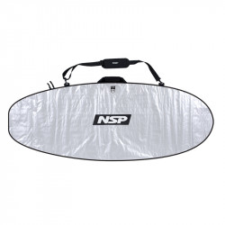 FOIL BOARD BAG - 4mm
