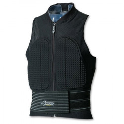 MULTISPORT BACK SUPPORT JACKET