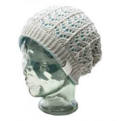 LACEY REVERSIBLE BEANIE